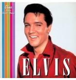 Elvis Sings Beatles' Songs