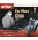 The Piano Songs - Bouke en Elvis pianist Glen D Hardin