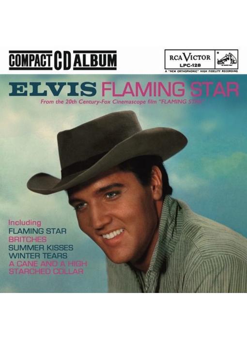 FTD - Flaming Star