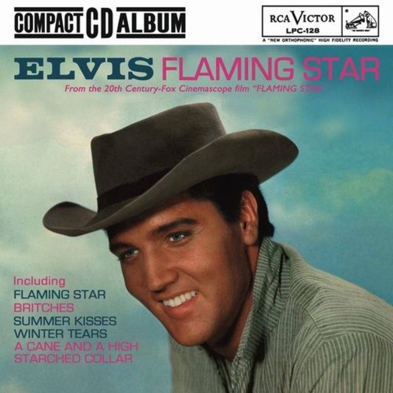FTD - Flaming Star