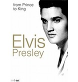 DVD - From Prince To King