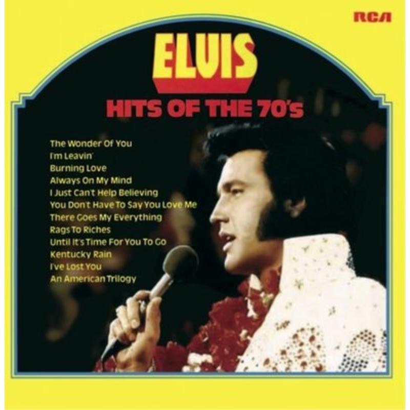 FTD - Hits of the 70's