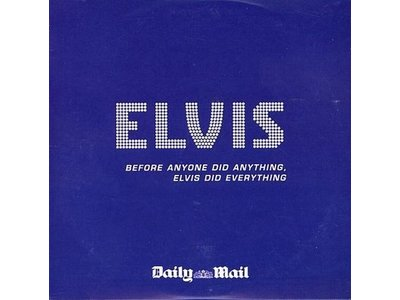 Second To None - The Daily Mail CD