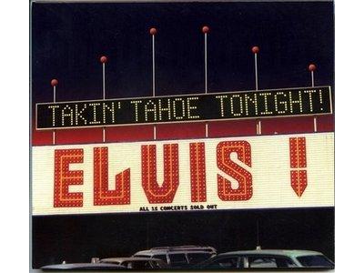 FTD - Takin' Tahoe Tonight