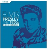 The Box Set Series: The 50's (4CD)