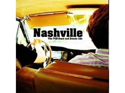 TCB Band & Sweet Inspirations ft Dennis Jale - Nashville
