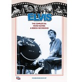 MRS - The Complete '50s Elvis Movie Masters And Sessions Recordings - 5 CD Set