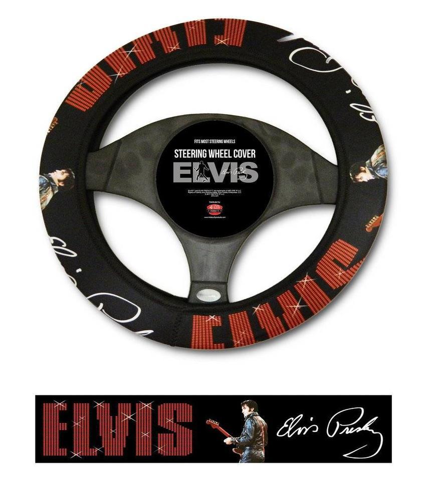 Autostuurhoes Elvis Comeback Special