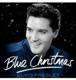 CD - Blue Christmas