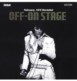 FTD - Elvis : Off - On Stage