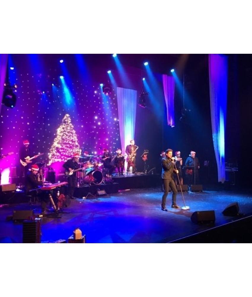 Christmasconcert The Wonderful World Of Christmas - Hasselt Belgium  December 16   2018