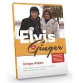 Elvis And Ginger - Dutch Edition - Second Printing  Plus Two A4 Pictures