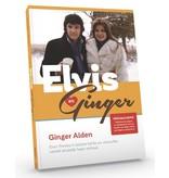 Elvis en Ginger - Nederlandstalige uitgave - Tweede  Druk Plus Twee  A4 Postkaarten