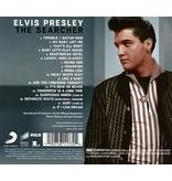 Elvis Presley , The Searcher - The Original Soundtrack - 1 CD