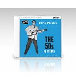 Elvis Presley - The 50 s In Stereo On  CD - Neophonic Stereo