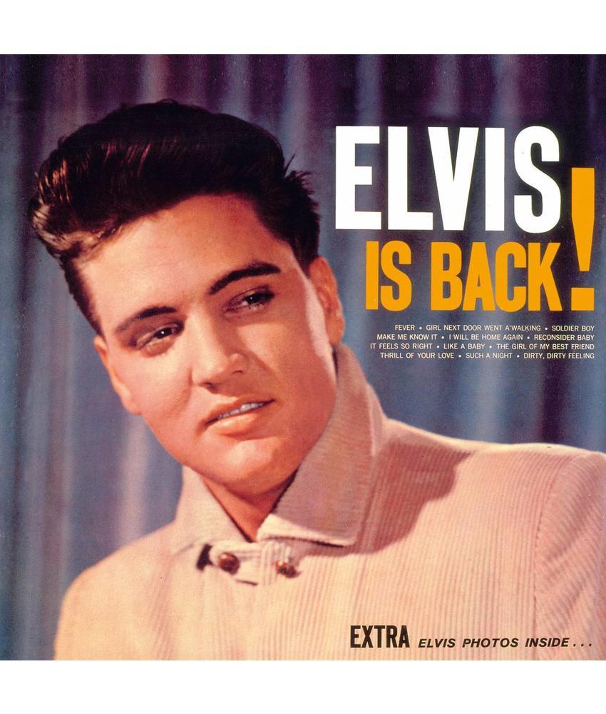 Kalender 2019 - Elvis Danilo Collector's Edition