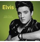 Kalender 2019 - Elvis  Jailhouse Rock