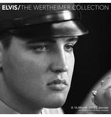 Kalender 2019 - Elvis 16 Maanden - The Wertheimer Collection