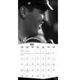 Calendar 2019 - Elvis 16 Months - The Wertheimer Collection