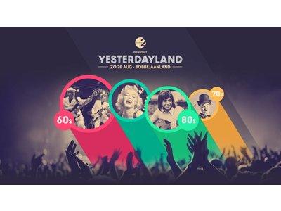 Yesterdayland