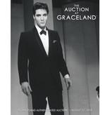 Graceland - Elvis Auction Catalogue - August 2018