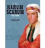 Elvis Harum Scarum - The Book