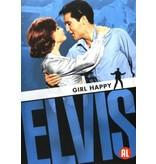DVD - Girl Happy
