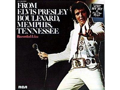 FTD - From Elvis Presley Boulevard