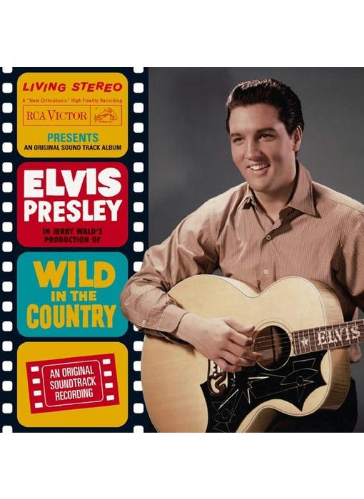 FTD - Wild In The Country