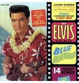 FTD - Blue Hawaii