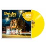 Bouke At Sun - LP Yellow Vinyl