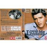DVD - Love Me Tender