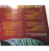 FTD Vinyl - Elvis : Jailhouse Rock Vol.2