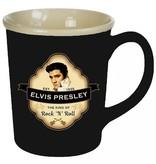 Mok Elvis Presley - Est.1935 - The King Of Rock 'n Roll