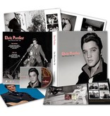 Elvis Presley - The Wild One '56 - FTD Book