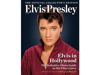 ELVIS: The Official Collector's Edition Volume 15