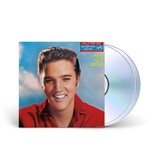 FTD - Elvis : For LP Fans Only - 2 CD Set