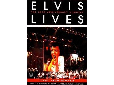 Elvis Lives - DVD