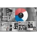 Elvis In Paris - Coloured  Vinyl - RSD 2019