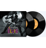 Elvis Live At The International Hotel August 23, 1969 - Legacy Vinyl RSD 2019