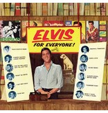 FTD - Elvis For Everyone (2CD)