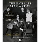 Elvis Files Magazine - Nr. 27