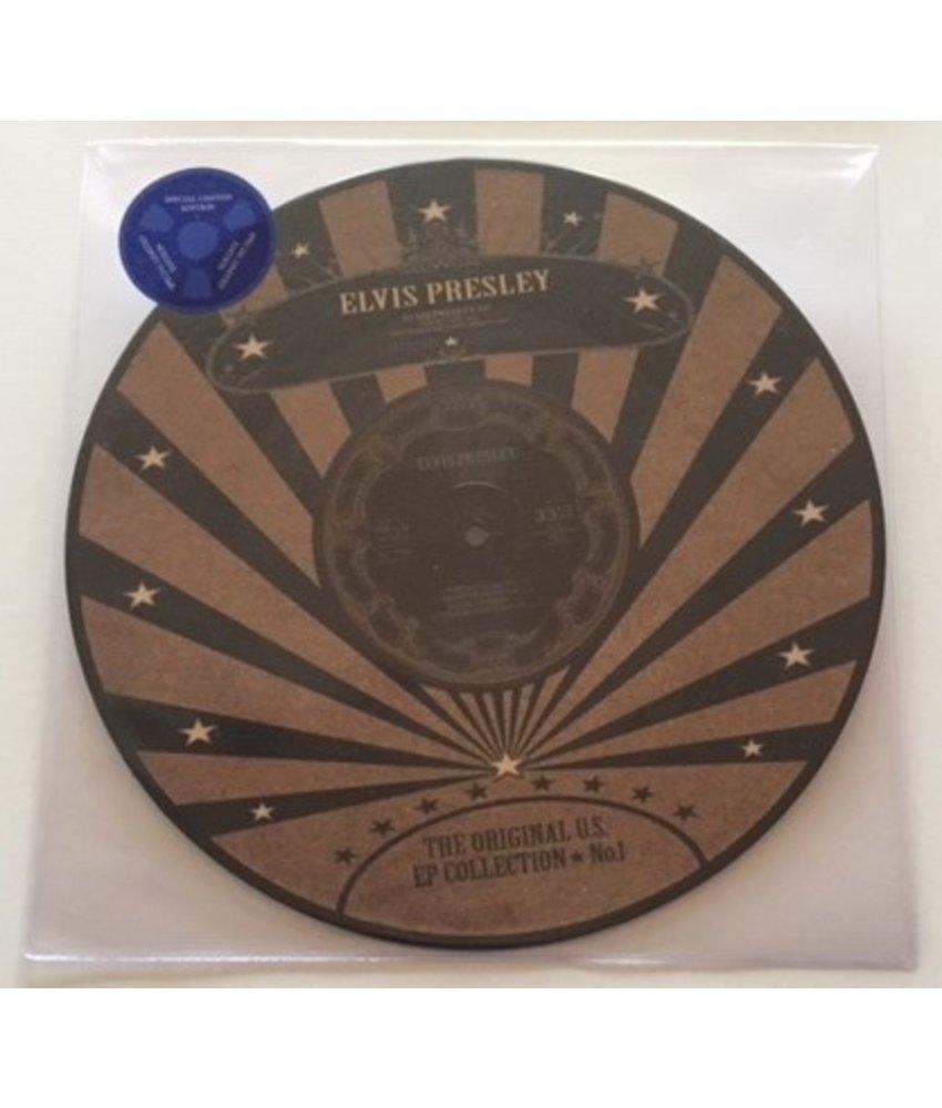 Elvis Presley - The Original U.S. EP Collection No. 1 - Vinyl Picture Disc