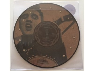 Elvis Presley - The Original U.S. EP Collection No. 1 - Vinyl Picture Disc