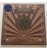 Elvis Presley - The Original US EP Collection 4 - White Vinyl