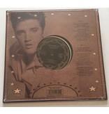 Elvis Presley - The Original U.S. EP Collection No. 4 - White Vinyl
