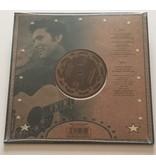 Elvis Presley - The Original US EP Collection 5 - White Vinyl