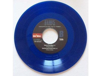 45rpm - Elvis,35 Years On - Vinyl Single