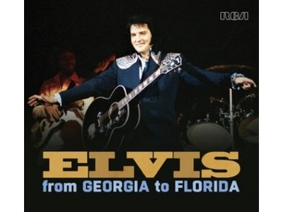 FTD - Elvis : From Georgia To Florida