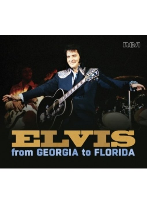 FTD - Elvis: From Georgia To Florida